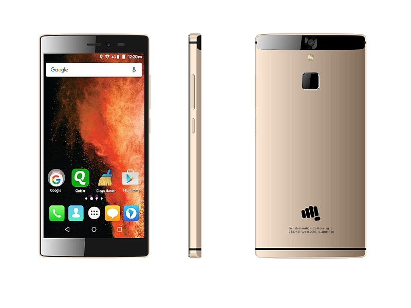 Micromax Canvas 6 User Reviews And Ratings Ndtv
