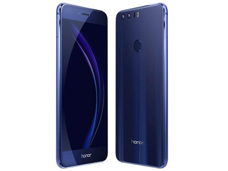 Huawei Honor 8 price, specifications, features, comparison