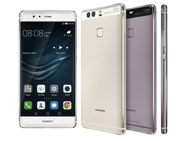 Image result for Huawei P9