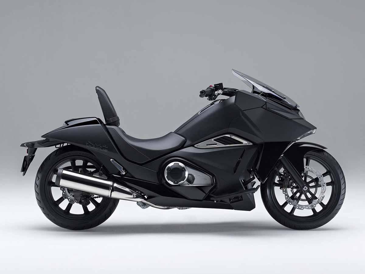 2014 honda nm4 vultus for Honda nm4 review