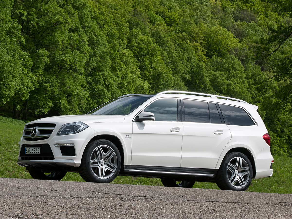2014 mercedes benz gl63 amg for Mercedes benz in houston