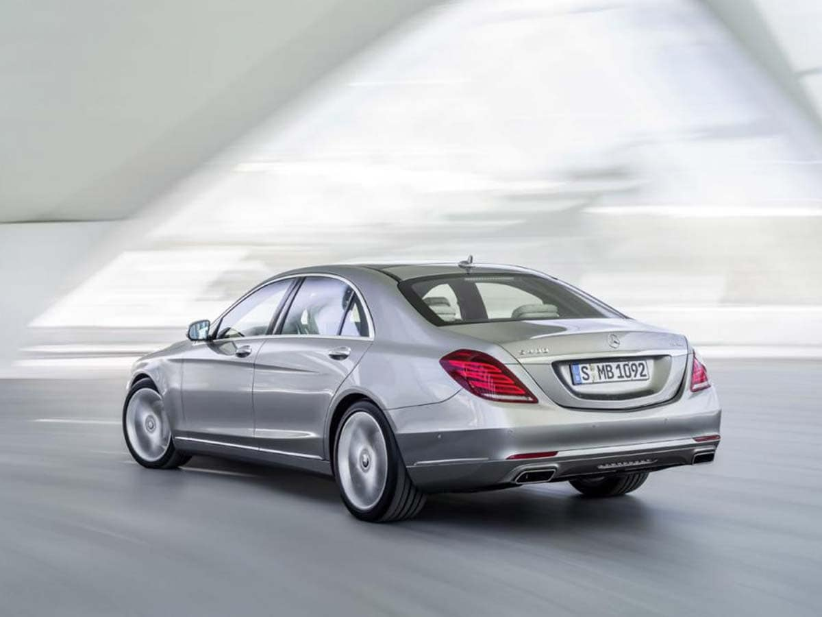 2014 mercedes benz s class the new s class is the world s first car to. Cars Review. Best American Auto & Cars Review