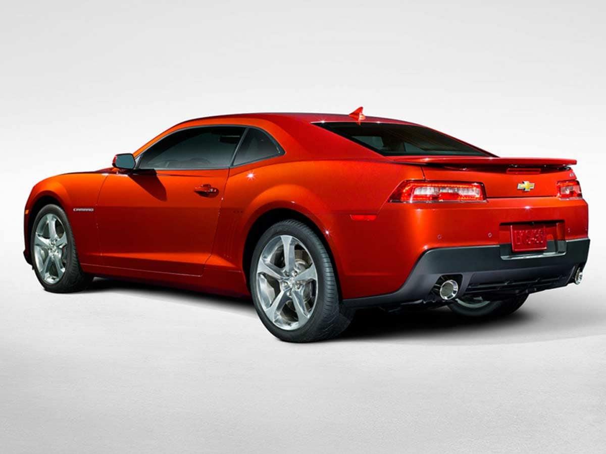 2014 Camaro V6 More Horsepower | Autos Post