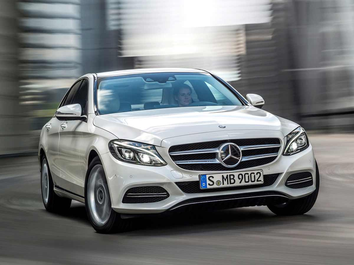 2015 mercedes benz c class for Mercedes benz c classes