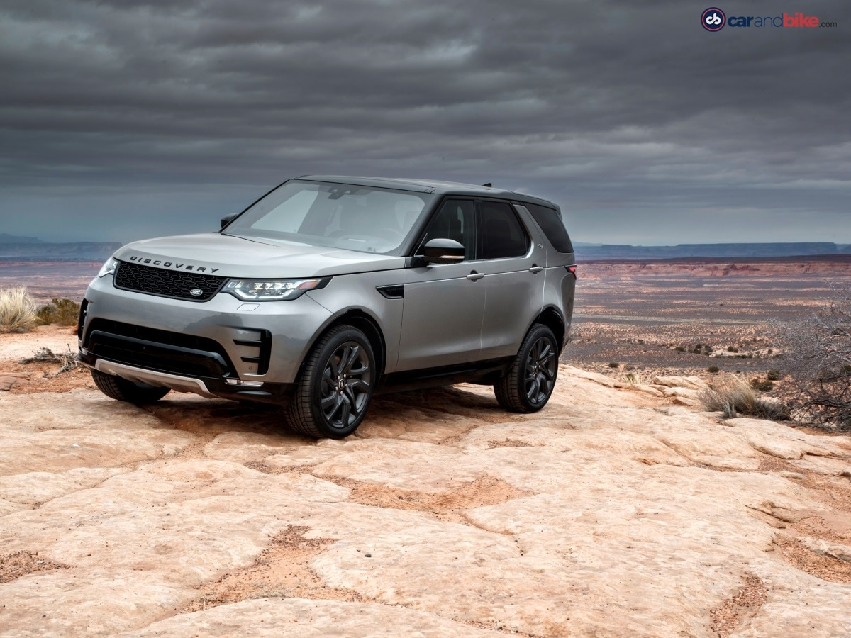 2017 land rover discovery. Black Bedroom Furniture Sets. Home Design Ideas