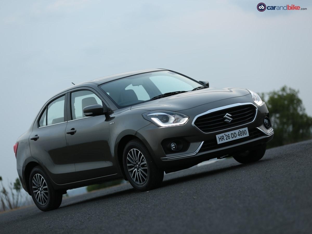 2017 Maruti Suzuki Dzire Review