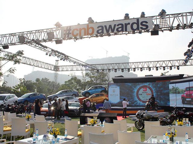 2017 NDTV Carandbike Awards
