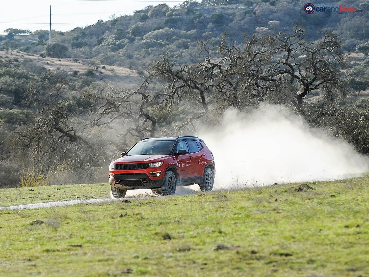 The Jeep Compass with the Tigershark engine will also be exported from India, which is why we are certain that the Trailhawk will also make its way here next year