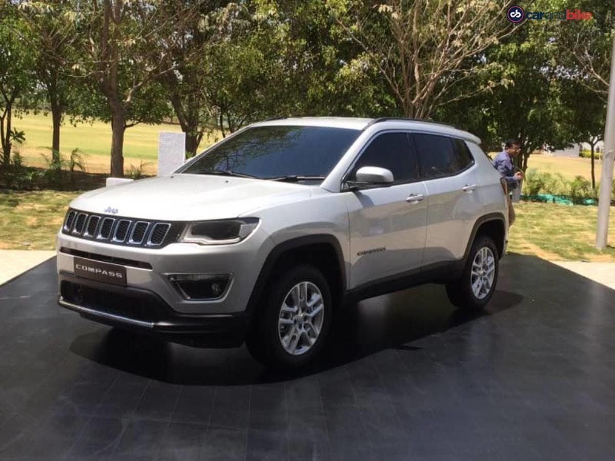 India will be the sole manufacturing location for the right-hand-drive (RHD) Jeep Compass SUV. The SUV made here will also be exported to Jeep's other RHD markets like - Australia, UK and Japan.