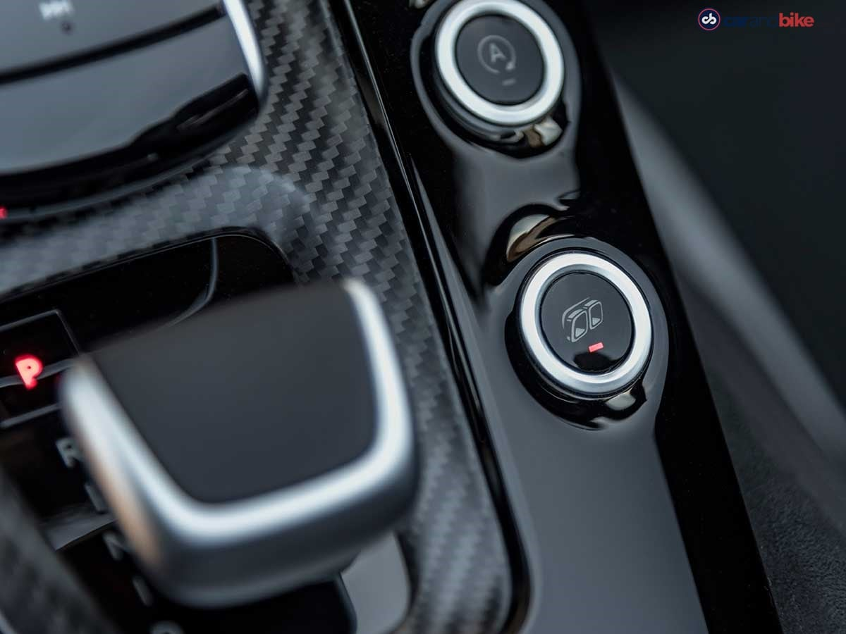 The cars come with 7-speed dual clutch gearbox which is now very responsive as compared to some older AMG units.