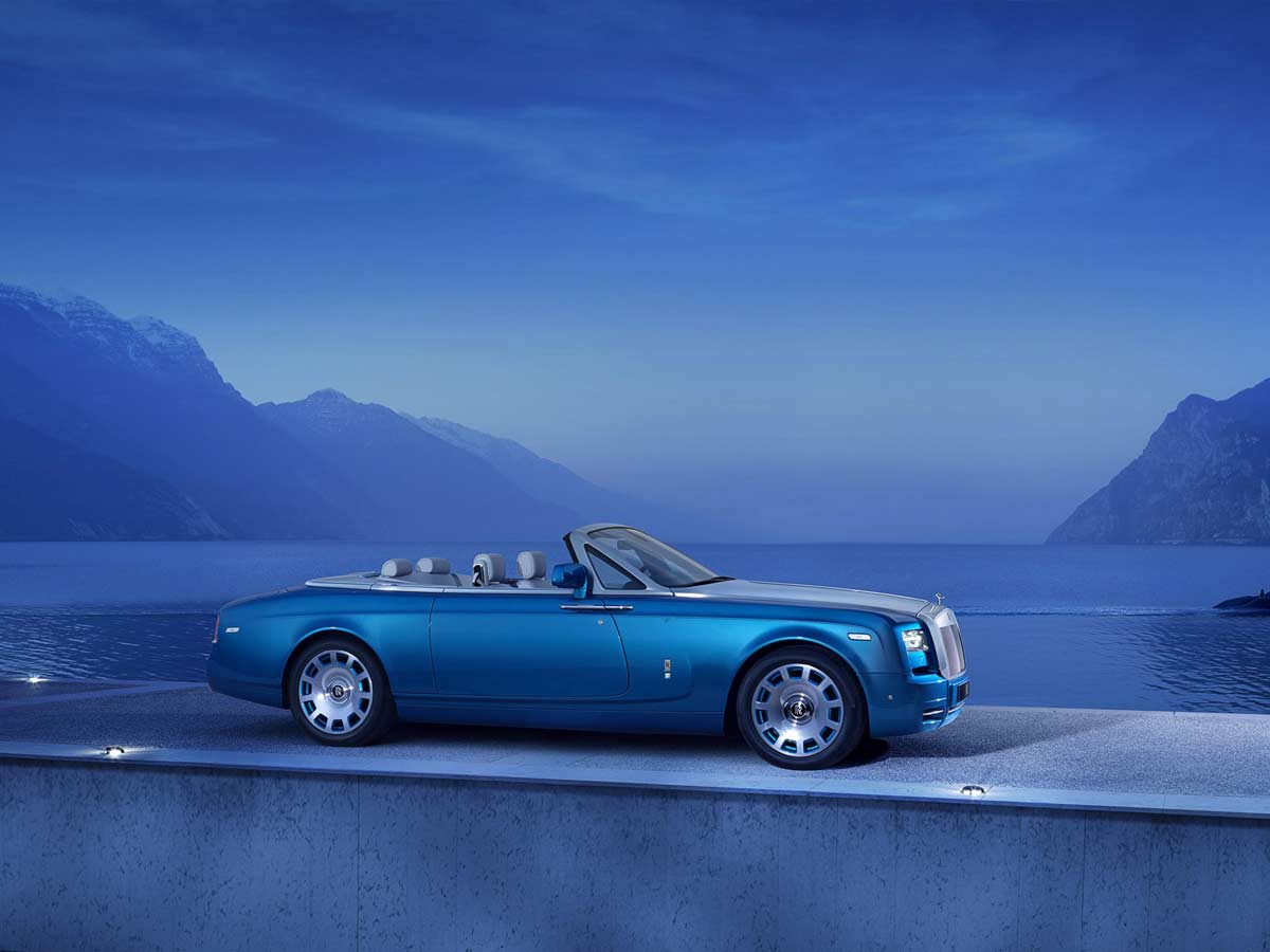 rolls royce phantom drophead coupe waterspeed collection. Black Bedroom Furniture Sets. Home Design Ideas