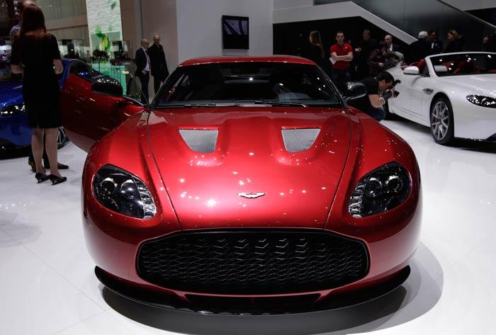 Aston Martin and the bid war: Who will drive Bond\'s car?