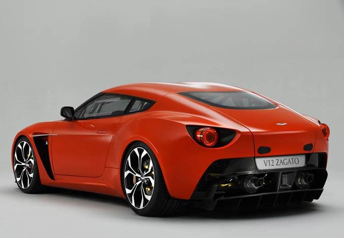 Aston Martin and the bid war