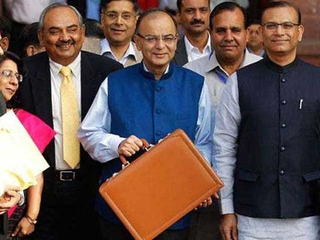 How The Union Budget Is Prepared