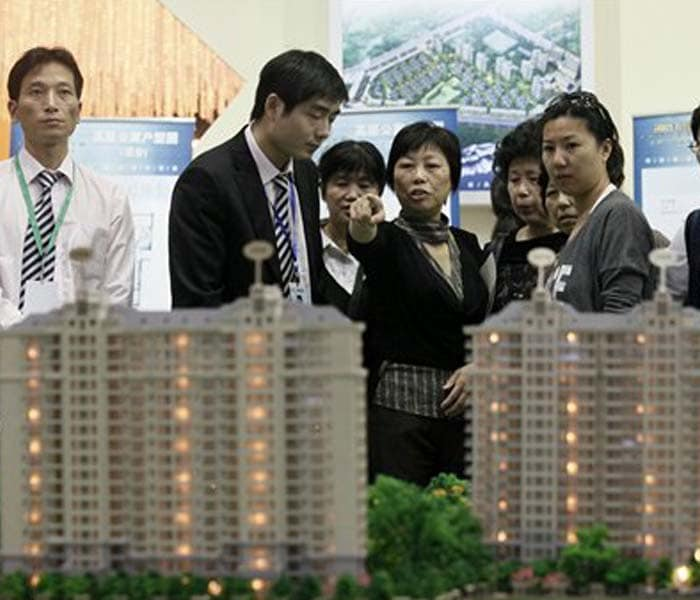 Shanghai declares 1-family, 1-home limit
