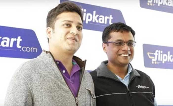 On the other hand, e-commerce giant Flipkart's co-founders Binny Bansal and Sachin Bansal made a surprise exit from the richest 100 club. They were ranked 86th in the previous year.