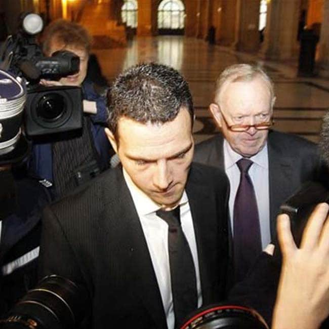 Ex-SocGen boss says trading scandal caused by Kerviel's 'lies'