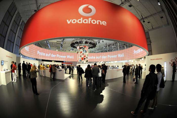 Analjit Singh appointed as non executive chairman at Vodafone India