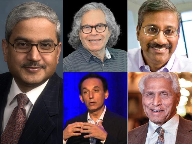 Indian-Americans Who Made It To Forbes List Of 400 Richest Americans
