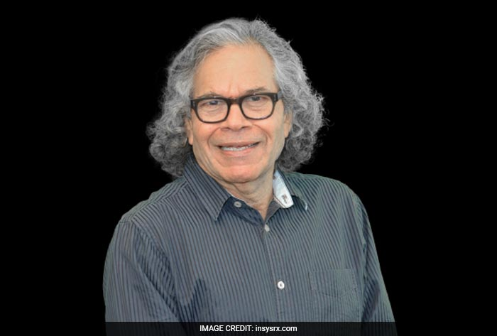 John Kapoor has been ranked 335 on the list with a net worth of $2.1 billion. Mr Kapor is the chairman of two drug outfits -Akorn, which specializes in