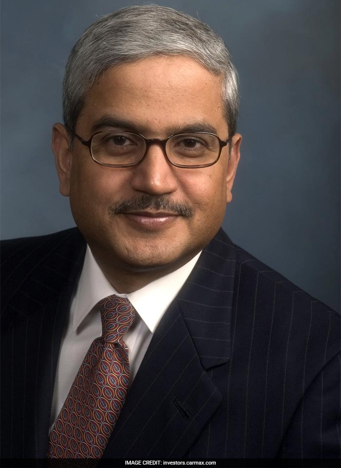 Rakesh Gangwal is ranked 321 on the list with a net worth of $2.2 billion. Mr Gangwal made his fortunes from InterGlobe Aviation, the parent company of budget-airline IndiGo, which he had co-founded in 2006 with one aircraft.