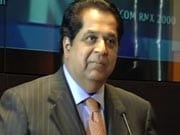 Photo : KV Kamath to lead Infosys