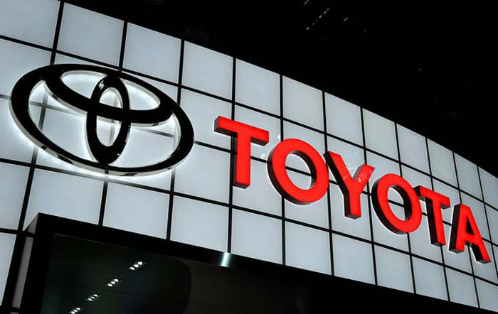 the toyota company No executive needs convincing that toyota motor corporation has become one  of the world's greatest companies because of the toyota production system.