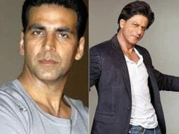Photo : Shah Rukh Khan, Akshay Kumar Among Top 10 Highest Paid Actors In 2016 Forbes List