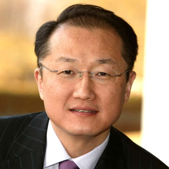 World Bank gets new president, others at the helm