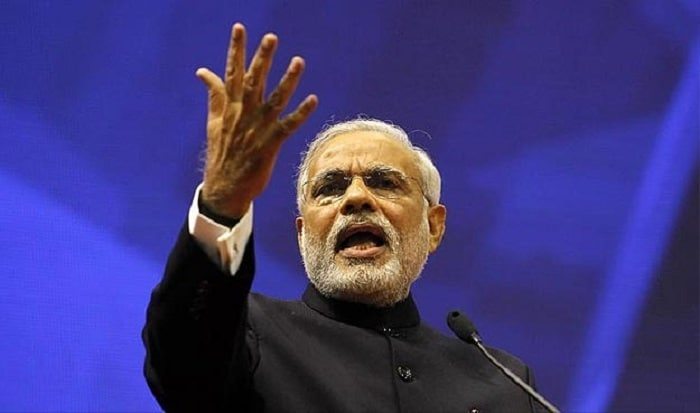 Nifty@7,000 - 2014 Indian markets regained momentum in September 2013, after Narendra Modi was chosen as prime ministerial candidate of the Bharatiya Janata Party (BJP). The market rally continued after the BJP won a strong mandate in 2014 elections. After three years of subdued performance, Nifty touched the 7,000 mark for the first time in May 2014.