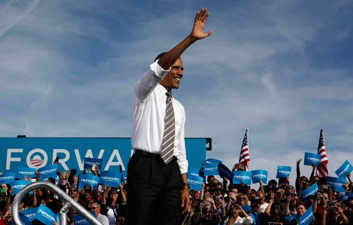 13 interesting facts about Barack Obama