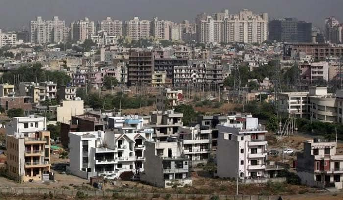 Not only is India the world's fastest-growing major economy, it may also offer Asia's best real-estate investments next year.
