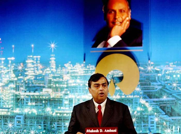 Reliance Industries: Milestones of an oil giant