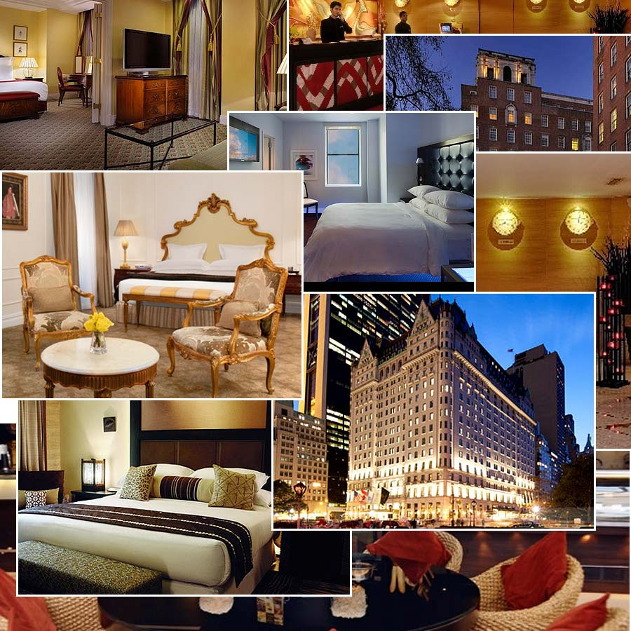 Sahara 39 s luxury properties from across the globe photo for Small luxury hotels of the world group