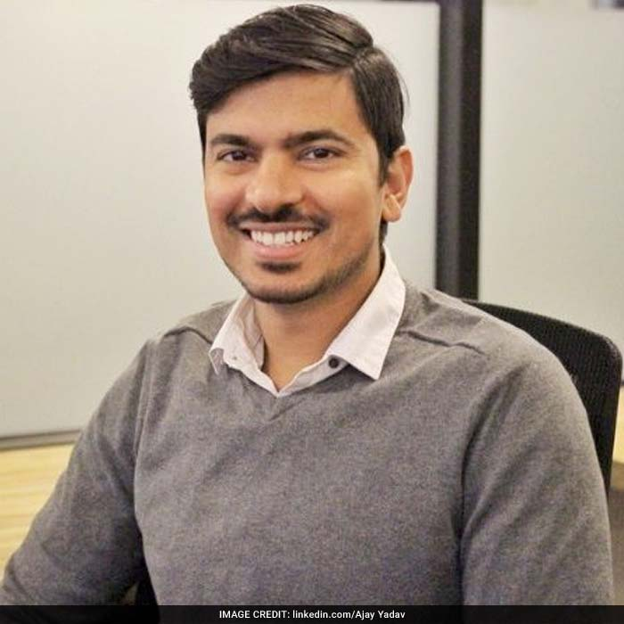 Ajay Yadav