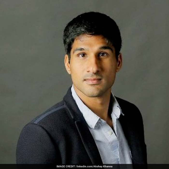 Akshay Khanna