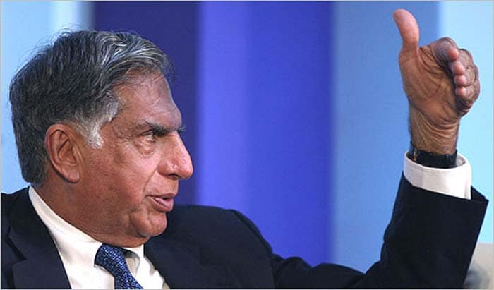 Ratan Tata: Top 10 achievements under his leadership