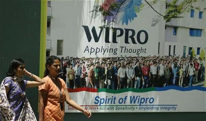 Wipro: From a vegetable oil maker to an IT major