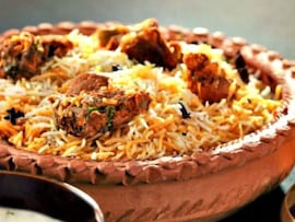 5 Stellar Biryani Recipes