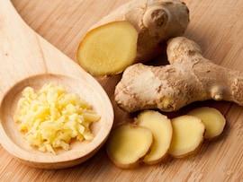 Beat the Bloat: 8 Tummy Shrinking Foods