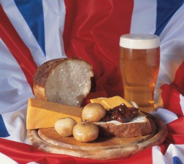 A Taste Of Britain