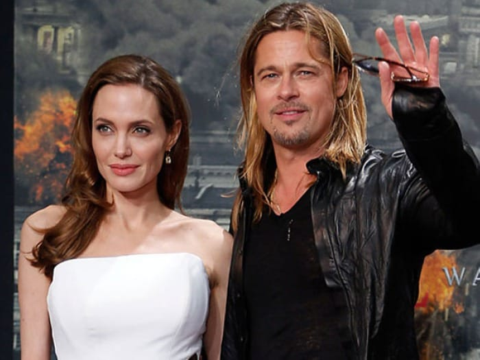 Brangelina's second vintage rose wine to hit markets