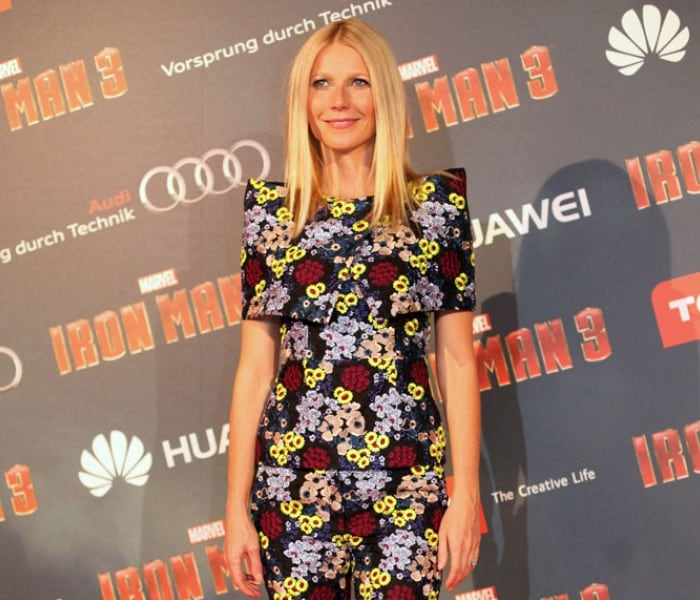 Gwyneth Paltrow wants to open an eatery