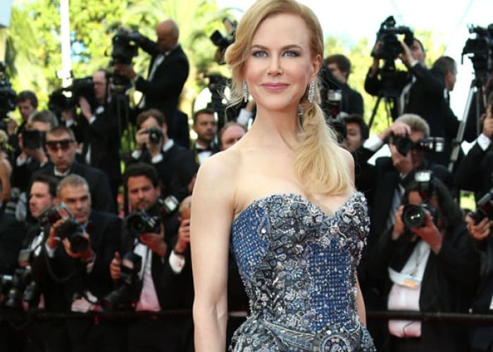 Nicole Kidman Can Eat 'Anything'