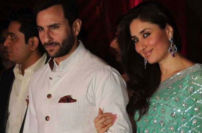 Saif can't be vegetarian ever: Kareena Kapoor