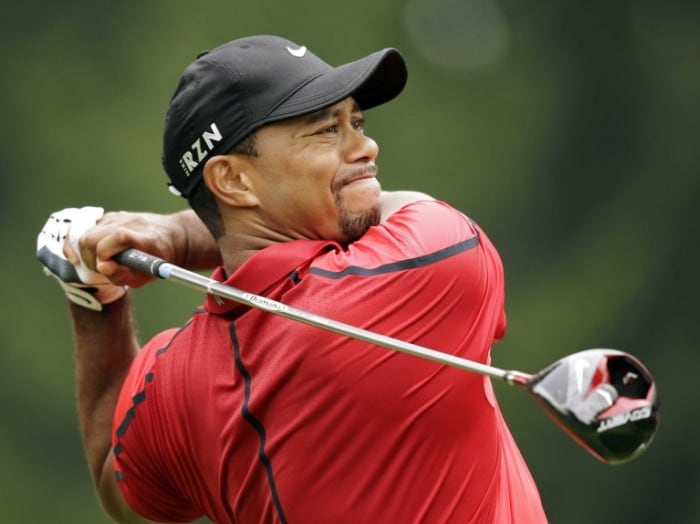 Tiger Woods to Open Florida Restaurant Next Year