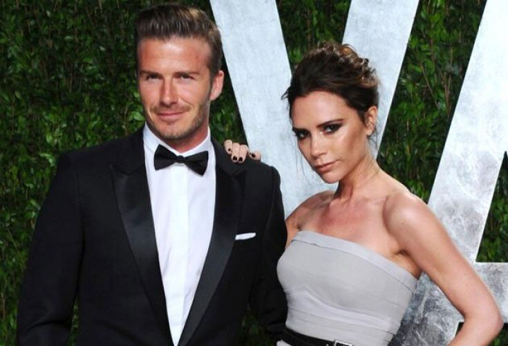 Beckam to Launch His Own Restaurant Chain?