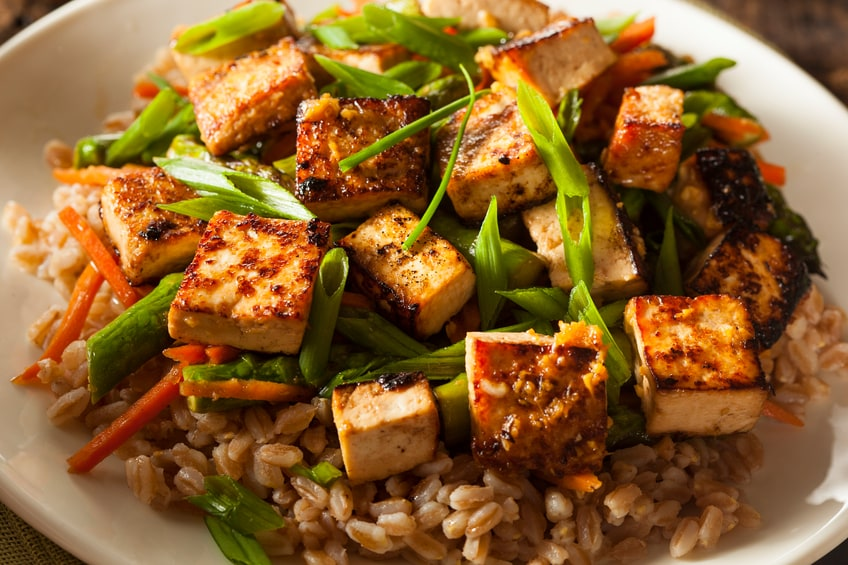 5 Vegetarian Chinese Recipes Youll Love