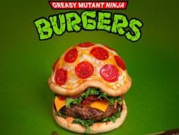 The Most Creative Burgers You'll Ever See