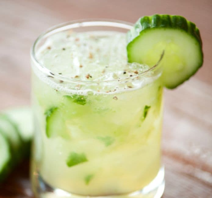 Presenting, 5 Super Easy Cucumber Recipes Designed Especially for Summers